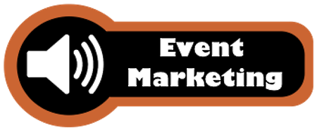 Experience in Marketing Events