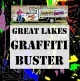 Great Lakes Graffiti Buster